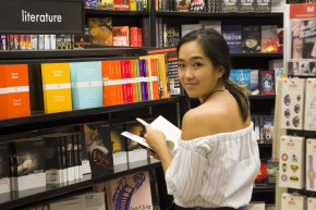 Review: The Traveller Series by Tiffany Teoh